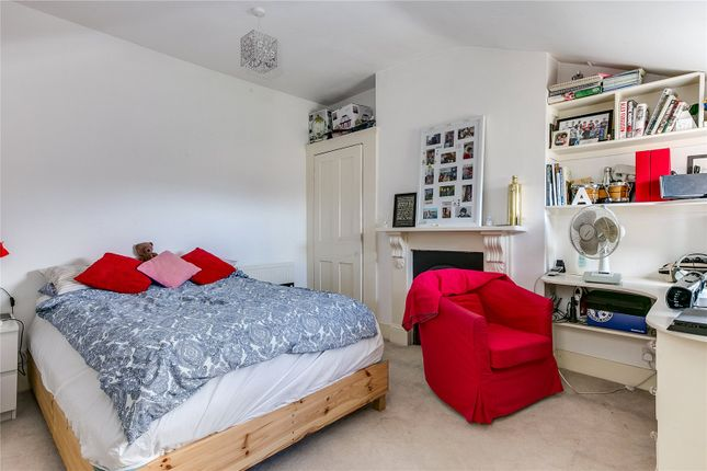 Bedroom of Rocks Lane, Barnes, London SW13
