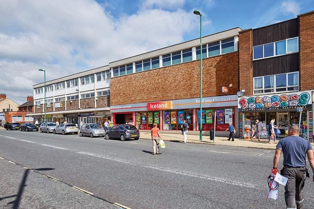 Thumbnail Retail premises to let in 33, Broadway And High Street, Scunthorpe