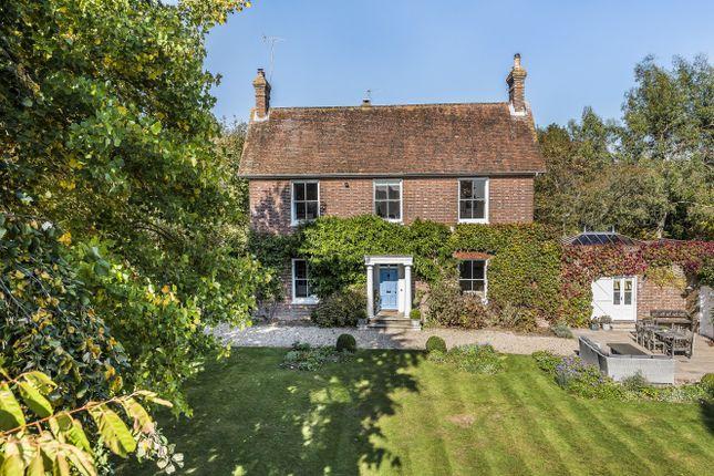 Thumbnail Farmhouse for sale in Whatlington, Battle, East Sussex