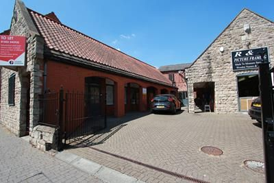 Thumbnail Office to let in Units 6 & 7, Excelsior Court, Conisborough, Doncaster, South Yorkshire