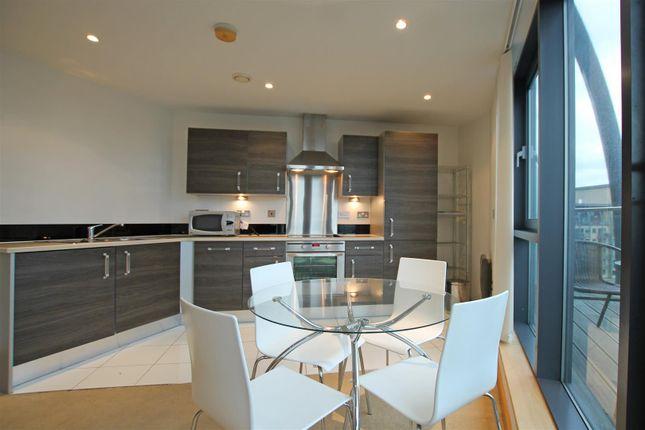 Thumbnail Flat to rent in Salts Mill Road, Baildon, Shipley