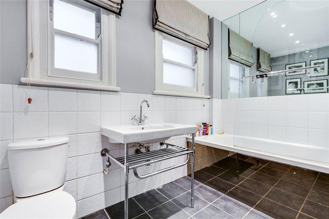 Bathroom of Grange Road, London SW13