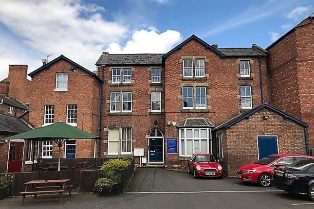 Thumbnail Office to let in St. Julians Friars, Shrewsbury