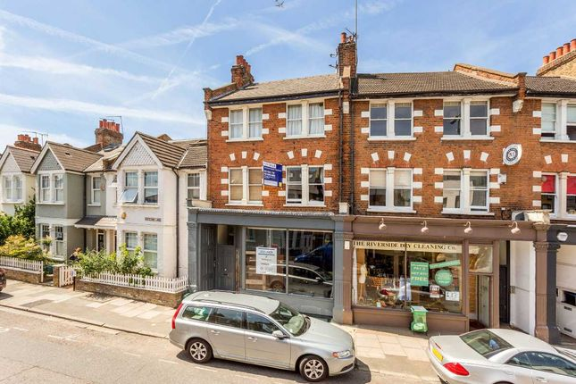 Thumbnail Flat to rent in The Broadway, London