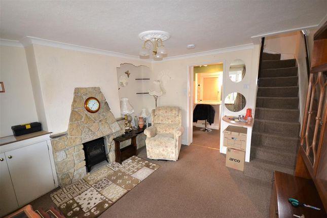 Living Room of Alphington Road, Exeter EX2