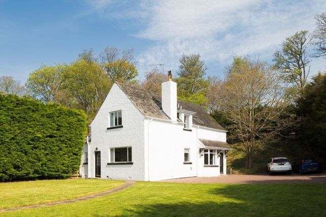 Thumbnail Property for sale in West Acres Cottage, 579A, Lanark Road West, Balerno