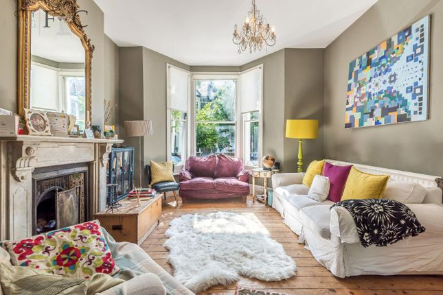 Thumbnail Terraced house for sale in Alconbury Road, London