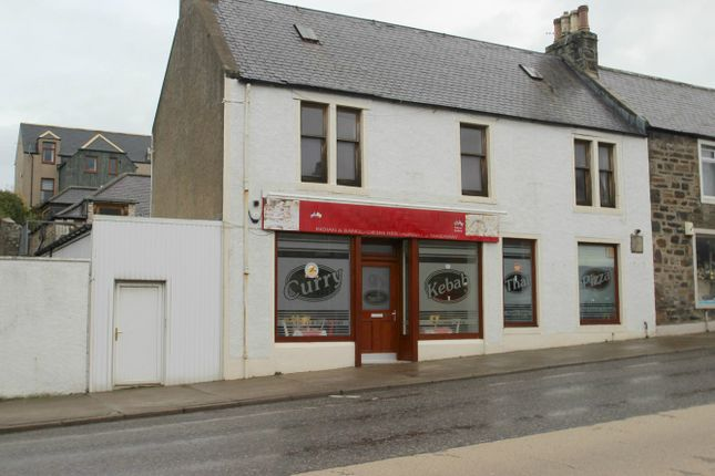 Commercial Property For Sale In Cullen Moray Buy In