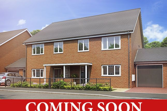 Thumbnail Property for sale in Coming Soon, Perry Common, Birmingham