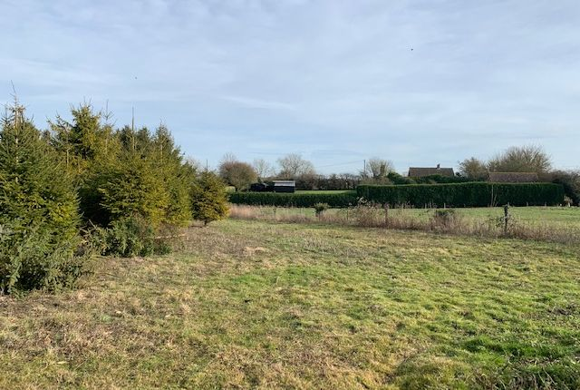 Thumbnail Land for sale in All Saints Road, Creeting St. Mary, Ipswich