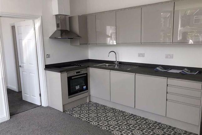 Lounge/Kitchen of Locking Road, Weston-Super-Mare BS23