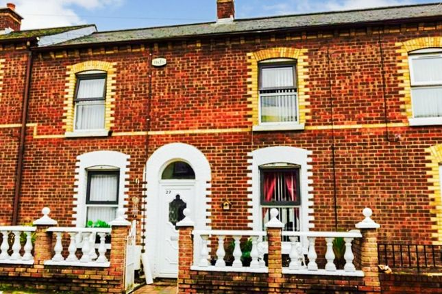 Thumbnail Terraced house for sale in Donard Street, Belfast, County Down