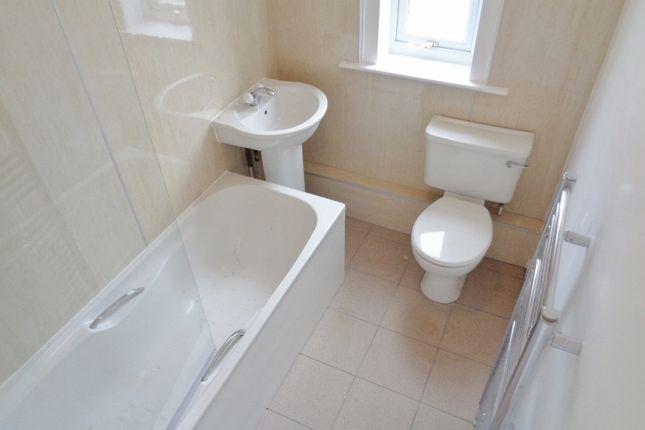 Thumbnail Flat to rent in Dewar Drive, Leven, Fife
