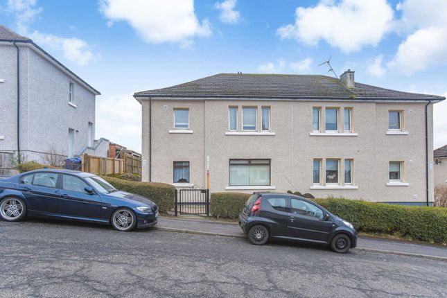 2 bed flat for sale in Green Road, Paisley PA2