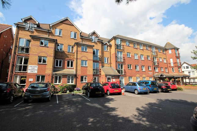 Thumbnail Property for sale in Owls Road, Bournemouth
