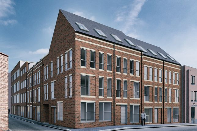 Thumbnail Office to let in Northwood Street, Hockley, Birmingham
