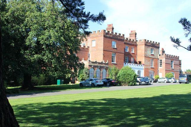 1 bed flat for sale in Elsenham Hall, Elsenham CM22