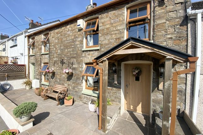 Thumbnail Cottage for sale in Mill Street, Aberdare, Mid Glamorgan