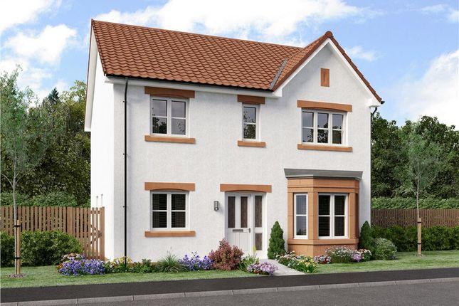 "Thumbnail Detached house for sale in ""Douglas"" at Dirleton, North Berwick"