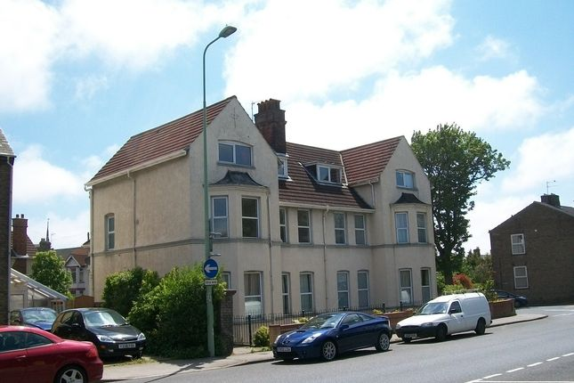 Thumbnail Flat to rent in Kensington Road, Lowestoft