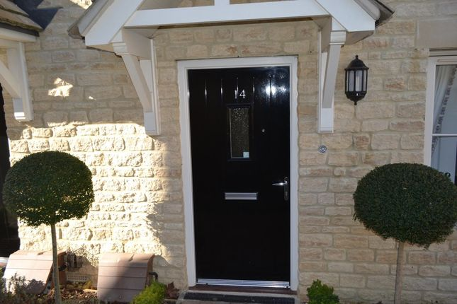 Thumbnail Semi-detached house to rent in Penhurst Gardens, Chipping Norton