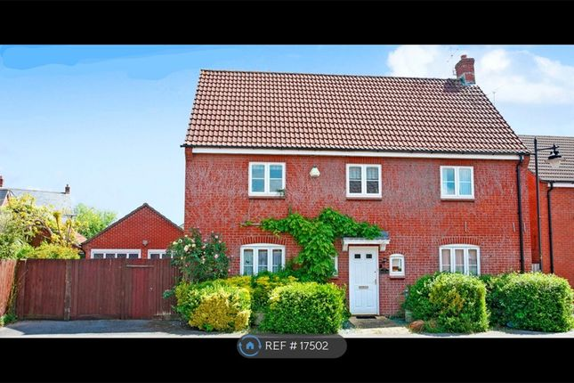 4 bed detached house to rent in Chivers Road, Devizes SN10