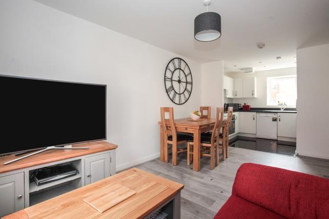 Lounge of Design Drive, Dunstable, Bedfordshire LU6