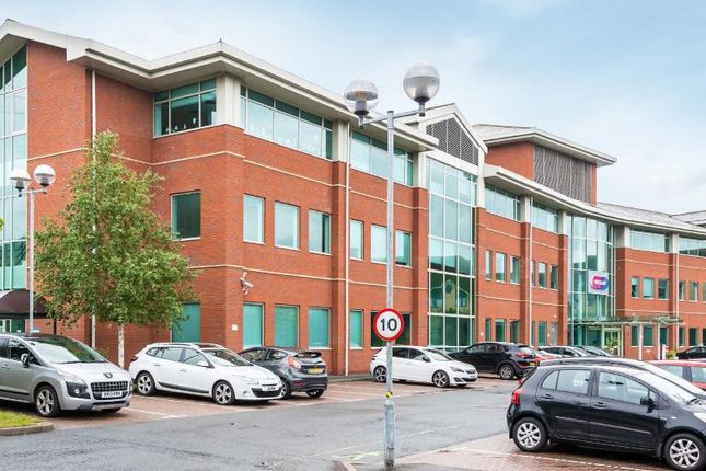 Thumbnail Office for sale in Oak House Worcester, Bridgewater Road, Worcester