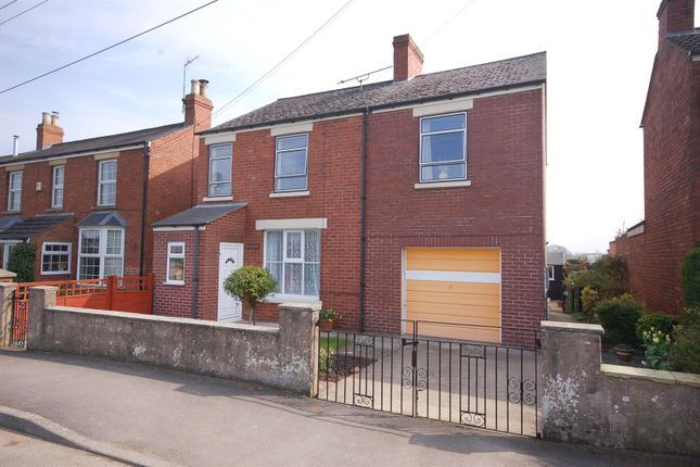 4 bed detached house for sale in New Brookend, Berkeley