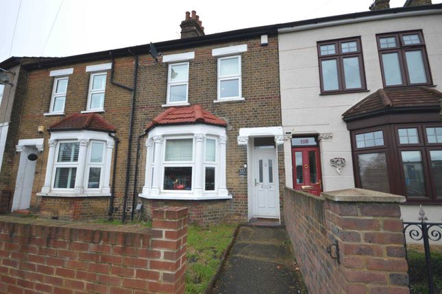 Thumbnail Terraced house for sale in Brook Street, Northumberland Heath, Erith