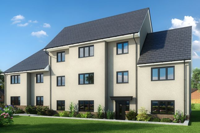 Thumbnail Flat for sale in Priory Street, Colchester