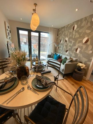 Thumbnail Shared accommodation to rent in Windmill Street, Birmingham