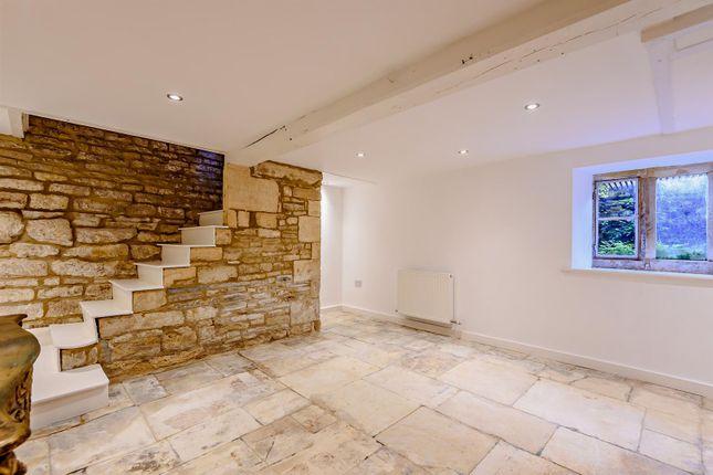 Basement of Northwick Terrace, Blockley, Gloucestershire GL56