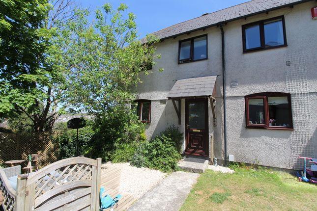 Grantham Close, Plympton, Plymouth, Devon PL7
