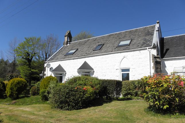 Thumbnail Detached house for sale in Lochaline, Morvern