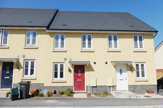 Thumbnail Property to rent in Baron Way, Hawthorn Rise, Newton Abbot