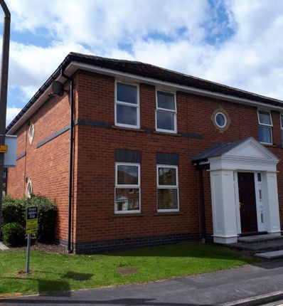 Thumbnail Flat to rent in Nicholas Gardens, Off Lawrence Street, York