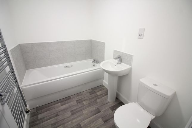 Bathroom of Grazier Close, Thorpe Willoughby, Selby YO8