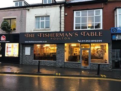 Thumbnail Restaurant/cafe to let in 35 Breck Road, Poulton-Le-Fylde, Lancashire