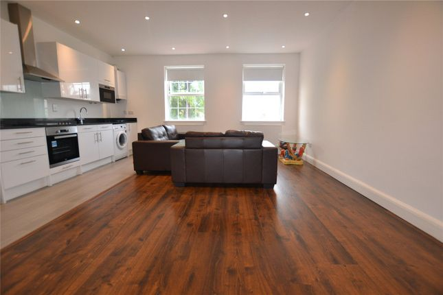 Thumbnail Flat to rent in Sovereign Court, Bounds Green Road, London
