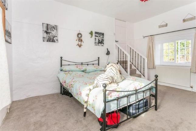 Master Bedroom of Callington, Cornwall, Lucket PL17