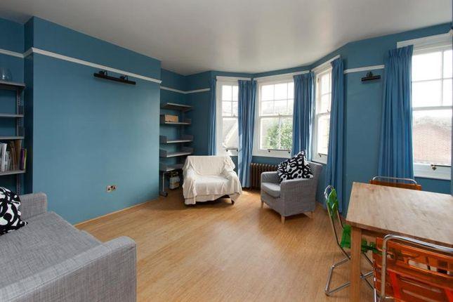 Thumbnail Flat to rent in Aquinas Street, London