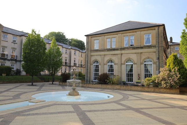 Thumbnail Semi-detached house for sale in The Piazza, Standen Park, Lancaster