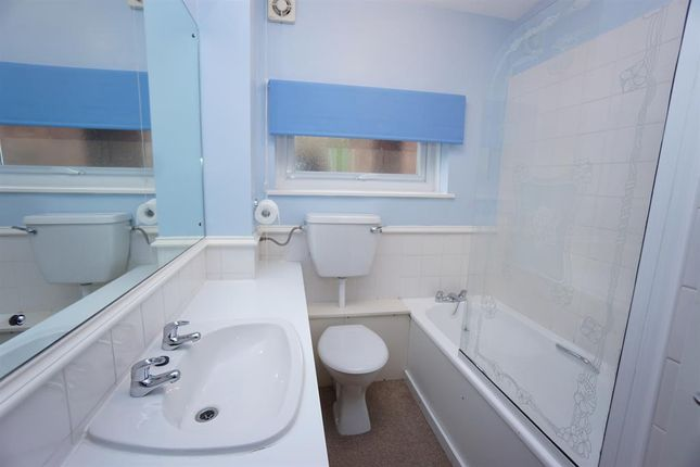 Bathroom of Birkendale Road, Sheffield S6
