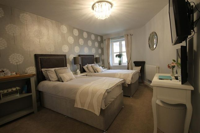 Guest Suite of Rogerson Court, Scaife Garth, Pocklington YO42