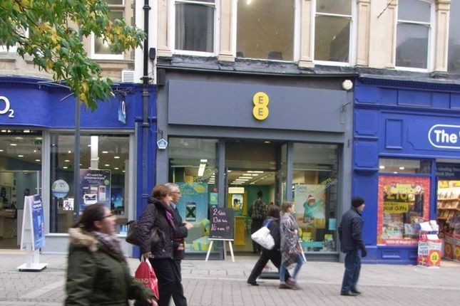 Thumbnail Retail premises to let in 170 Commercial Street, Newport