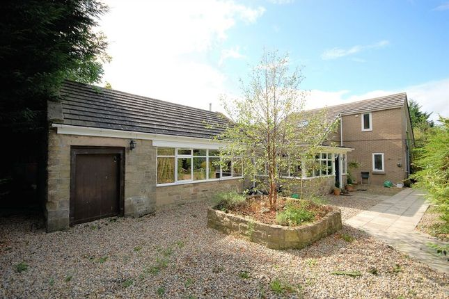 5 bed detached house for sale in Fairmoor, Morpeth