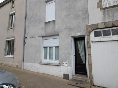 2 bed property for sale in Nueil-Les-Aubiers, Deux-Sèvres, France