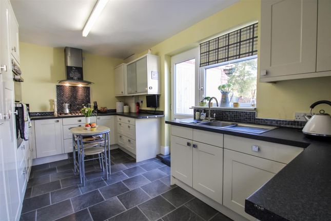 Kitchen of Messingham Road, Bottesford, Scunthorpe DN17