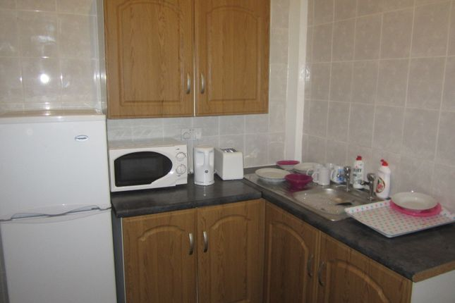 Kitchen of Alexandra Drive, Bootle L20